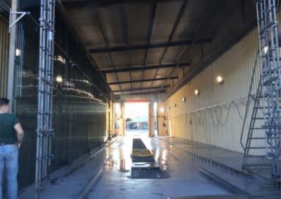 The Wash Inn Truck Wash Preparing To Open
