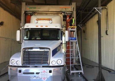 The Wash Inn - Now Open - Truck Wash New South Wales 5