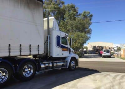 The Wash Inn - Now Open - Truck Wash New South Wales 4