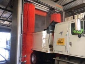 The Wash Inn - Now Open - Truck Wash New South Wales