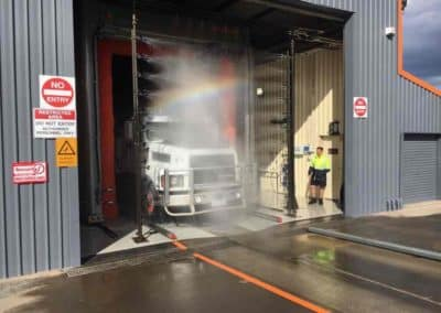 The Wash Inn - Now Open - Truck Wash New South Wales 14