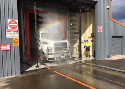 The Wash Inn - Now Open - Truck Wash New South Wales 13