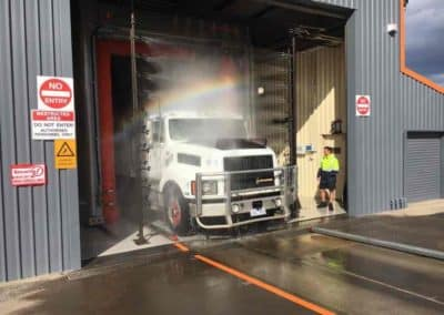 The Wash Inn - Now Open - Truck Wash New South Wales 12